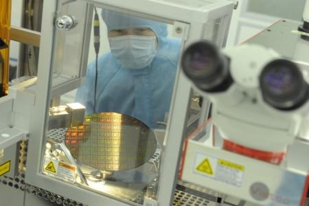 Правительство утвердило госзакупки отечественной микроэлектроники на 15 млрд рублей