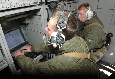 «Умные» российские радиостанции поднимут скорость передачи данных на порядок