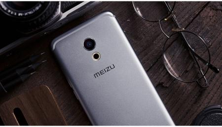 Qualcomm обвиняет Meizu в нарушении патентов