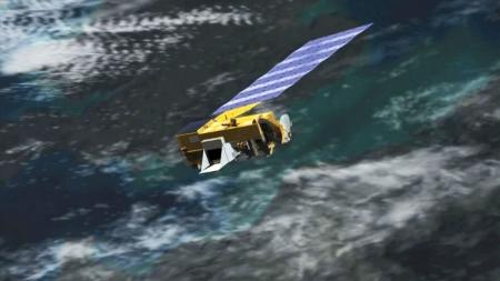 Спутник NASA помог обнаружить незарегистрированные источники выбросов диоксида серы