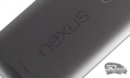 Рассекречен смартфон HTC Sailfish — новая модель Nexus