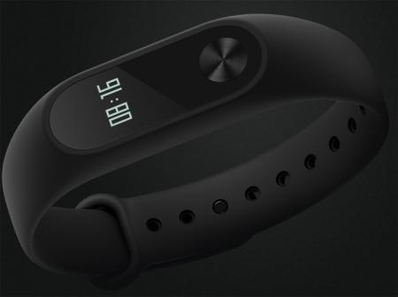 Фитнес-трекер Xiaomi Mi Band 2 получил OLED-дисплей