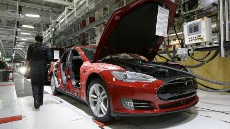 Tesla подписала соглашение о строительстве в Китае завода за $9 млрд