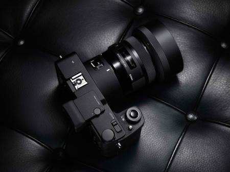 Беззеркальная фотокамера Sigma sd Quattro обойдётся в 800 долларов США