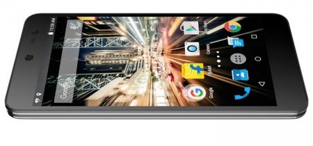 Micromax Canvas Amaze 2: недорогой смартфон с HD-дисплеем и поддержкой LTE