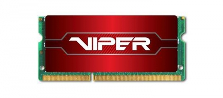 Computex 2016: Patriot представила модули Viper DDR4 SODIMM и накопитель Spark SSD
