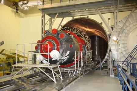 Запуск корабля новой модификации «Союз-МС» отложен на две недели