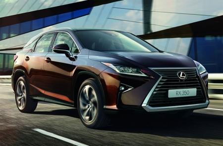 Автомобили Lexus попали под отзыв в России из-за проблемы с ABS