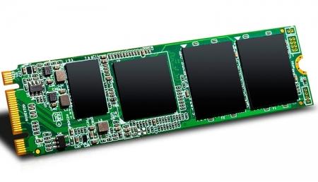 ADATA выпустила SSD-накопители Premier SP550 в формате M.2 2280