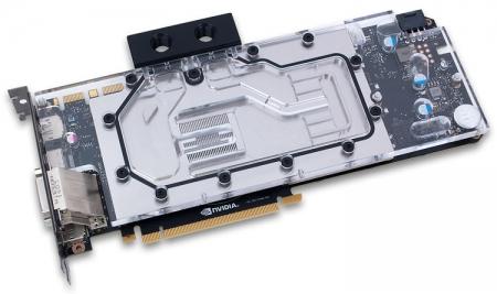 Водоблоки EK для GeForce GTX 1070: начало продаж и «дружба» с видеокартами MSI
