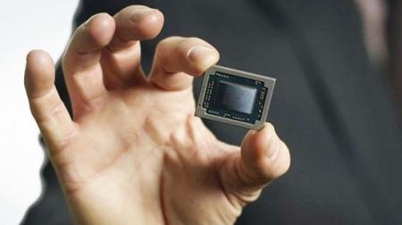 Доступен новый бюджетный APU AMD A4 Pro-3350B