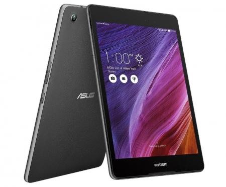 ASUS ZenPad Z8: недорогой планшет с 6-ядерным чипом и экраном на 2048×1536 пикселей