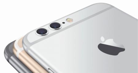 Назван поставщик двойных камер для iPhone 7