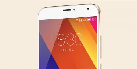 Анонс мощного смартфона Meizu MX6 ожидается 19 июля