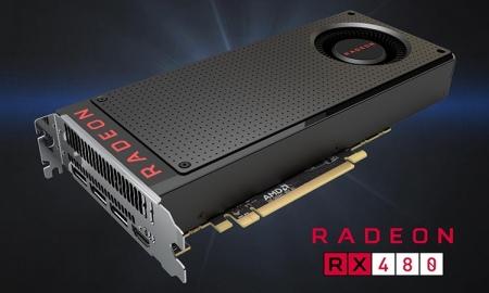 7–8 июля AMD исправит проблему энергопотребления RX 480 через PCIe