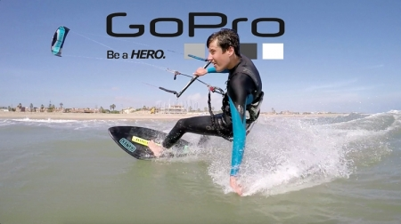 Экшен-камере GoPro Hero5 приписывают поддержку 3D-видеосъёмки
