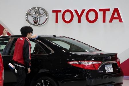 Toyota отзывает почти 3 млн автомобилей из-за риска утечки топлива