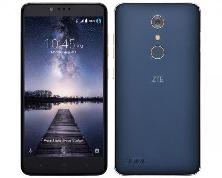 Фаблет ZTE ZMax Pro с 6″ дисплеем Full HD и чипом Snapdragon 617 стоит $99