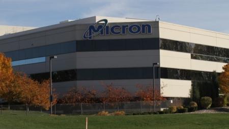 Китай уговаривает Micron продать лицензию на выпуск памяти 3D NAND