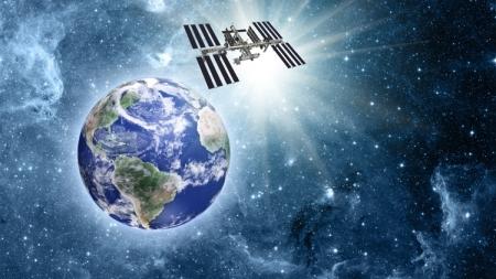 Стартовал конкурс на лучшую концепцию новой орбитальной станции «Мир-2»