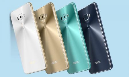 ASUS, похоже, готовит более доступный вариант смартфона ZenFone 3