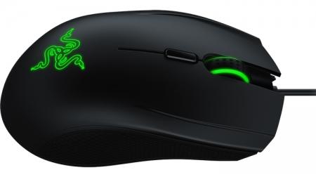 Игровая мышь начального уровня Razer Abyssus V2 оценена в $50