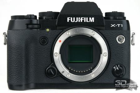 Раскрыты подробные характеристики беззеркальной фотокамеры Fujifilm X-T2