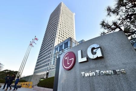 Мобильное подразделение принесло LG большие убытки во ІІ квартале