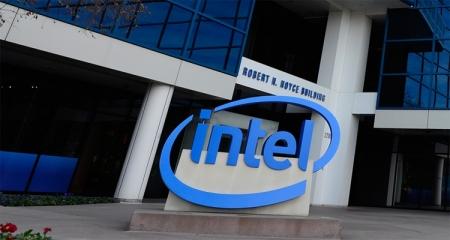 Квартальная прибыль Intel сократилась вдвое