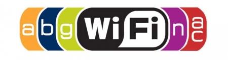 Wi-Fi 802.11 ac «второй волны» обеспечит высокую скорость в местах скопления людей