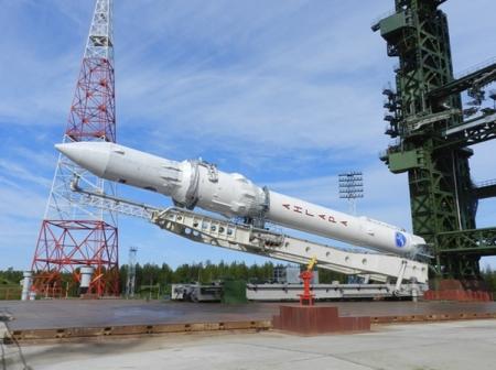 Центр Хруничева: пилотируемая лунная программа предусматривает двухпусковую схему