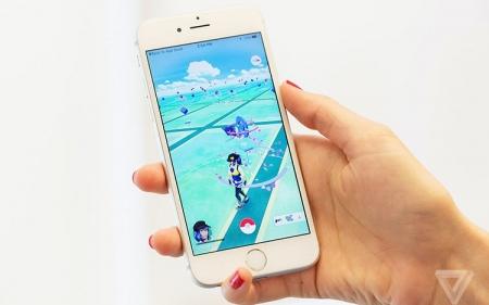 Стоимость Nintendo уже удвоилась после выхода Pokémon Go