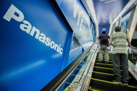 Panasonic надеется удвоить продажи автомобильных аккумуляторов