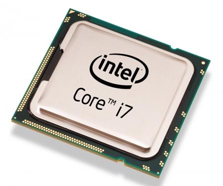 Intel начала поставки процессоров Core седьмого поколения