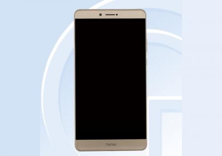 Huawei выпустит мощный фаблет с 6,6″ дисплеем