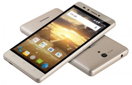 Karbonn Aura Power: недорогой смартфон с ёмкой батареей и поддержкой VoLTE
