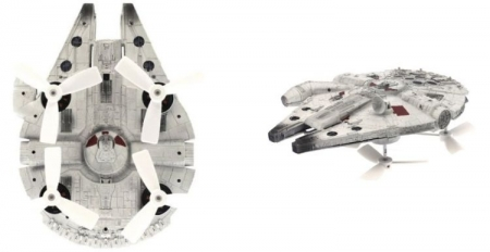 Propel показала дроны из коллекции Star Wars