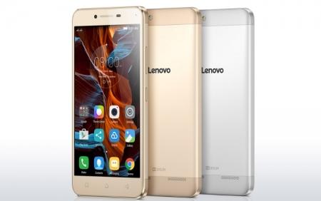 Смартфон Lenovo Vibe K6 Note получит экран Full HD размером 5,5 дюйма