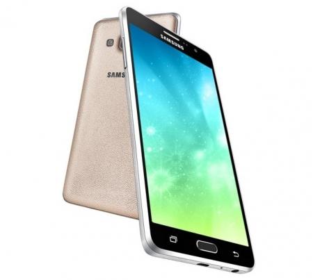 Samsung представила смартфоныGalaxy On5Proи Galaxy On7 Pro