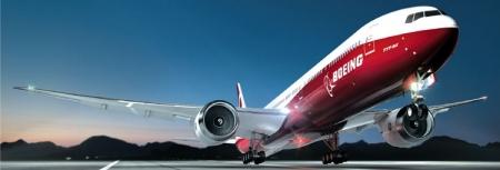 Boeing лицензирует технологию Rambus для защиты самолётов и спутников