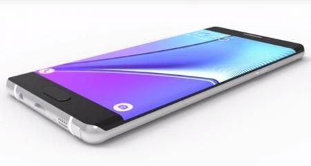 Тесты Galaxy Note 7 сообщают о новой версии Android 6.1