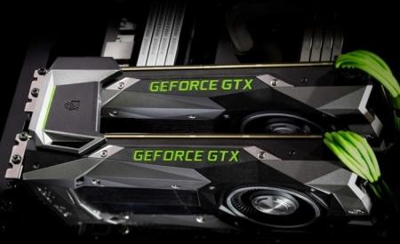 NVIDIA TITAN нового поколения всё-таки получит память HBM2