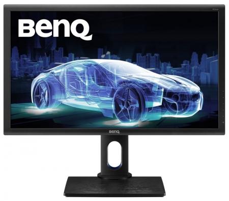 BenQ выпустила IPS-монитор PD2700Q для профессионалов