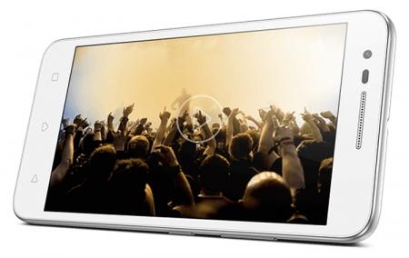 Lenovo Vibe C2: недорогой 4G-смартфон для России