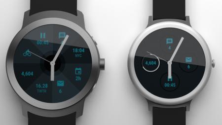 Смарт-часы Google Swordfish и Angelfish впервые красуются на рендере