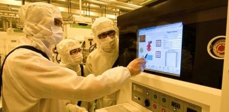 TSMC приступила к строительству в Китае передового завода