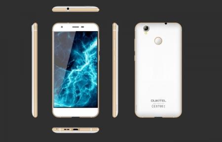 Раскрыт секрет тонкого корпуса и ёмкого аккумулятора смартфона Oukitel K7000