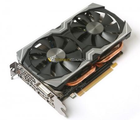 NVIDIA GeForce GTX 1060: компактные решения ZOTAC
