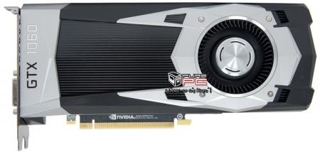 NVIDIA GeForce GTX 1060 3GB не будет поддерживать SLI