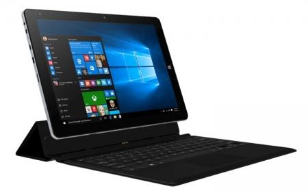 Chuwi Vi10 Plus: планшет с двумя ОС в стиле Microsoft Surface 3